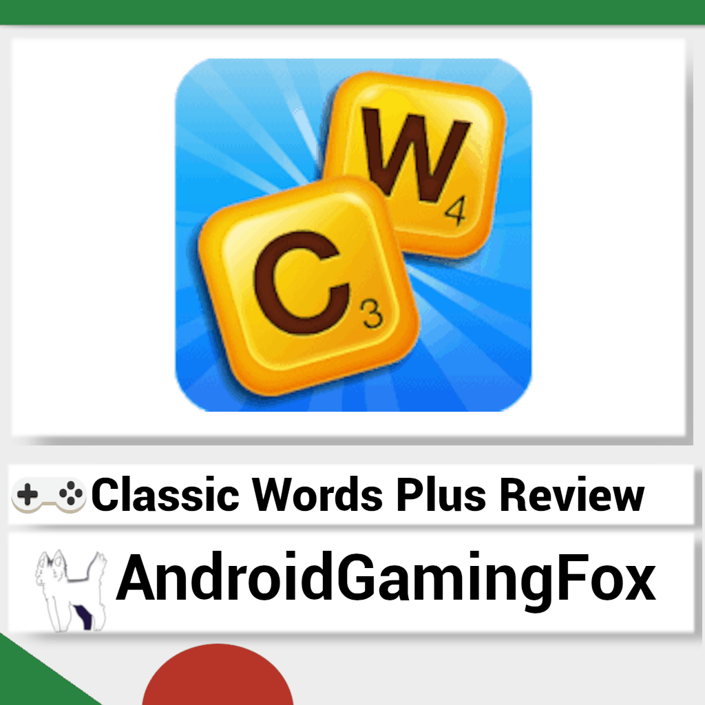 The Classic Words Plus review featured image.