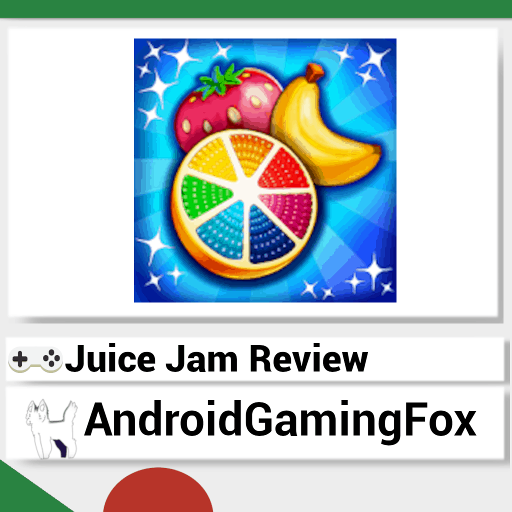 Juice Jam review featured image.