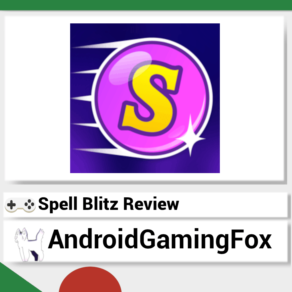 Spell Blitz review featured image.