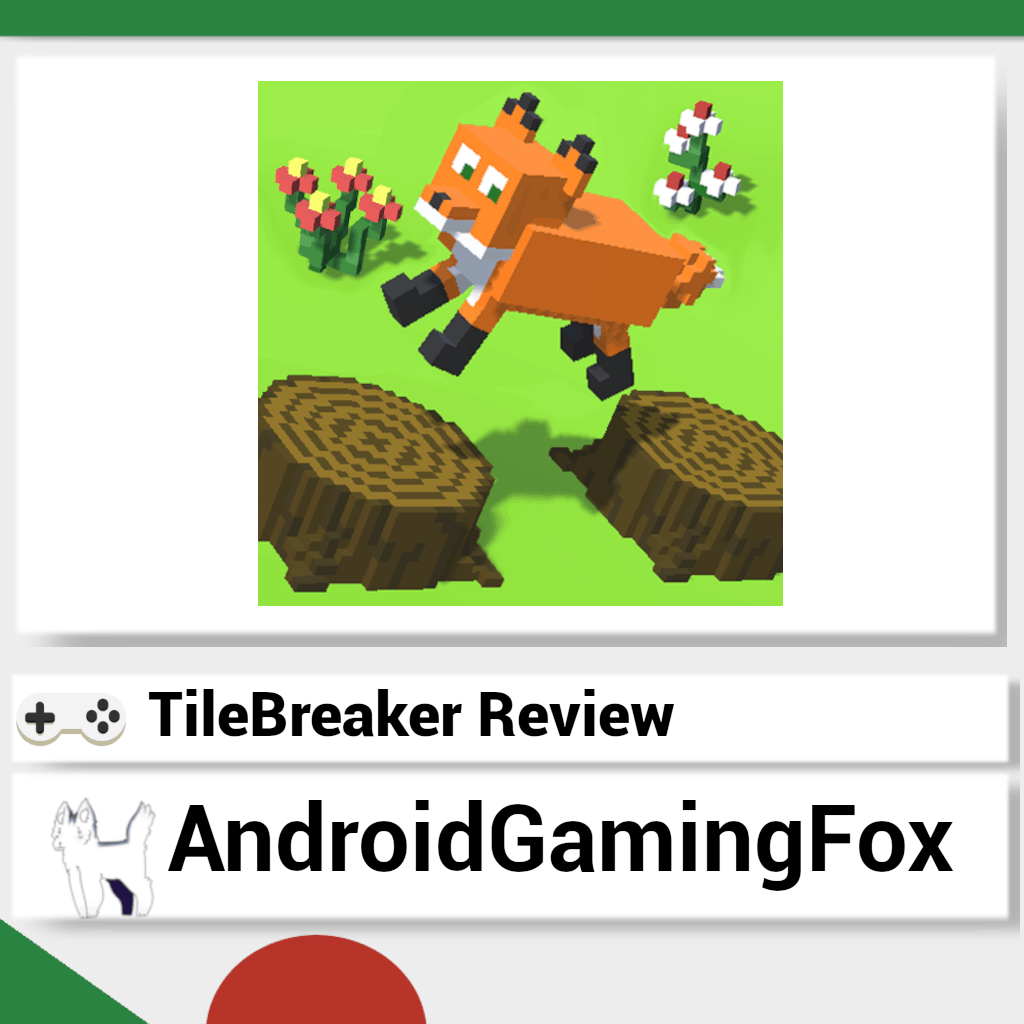 Tilebreaker review featured image.
